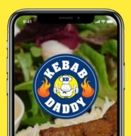 Download The Kebab Daddy App
